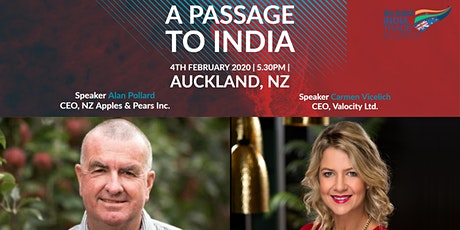 A PASSAGE TO INDIA tickets