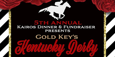Gold Key's Kentucky Derby tickets