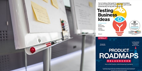 Test-Driven Roadmaps Masterclass tickets