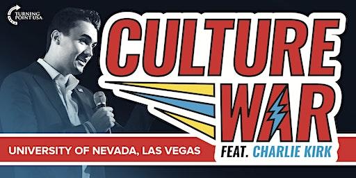 Culture War at University of Nevada - Las Vegas