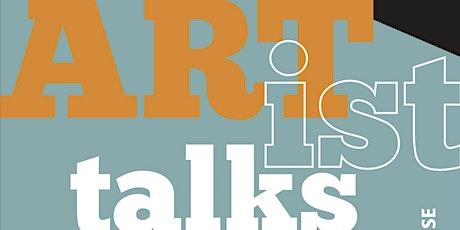 West AKL Artist Talks 2020 tickets