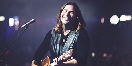 RESCHEDULED: Alan Doyle(moved from 05/02/20) tickets