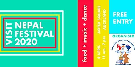 Nepal Festival 2020 tickets
