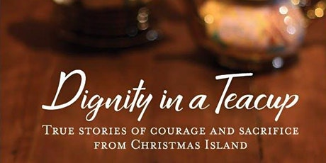 Stories of courage and sacrifice from Christmas Island tickets