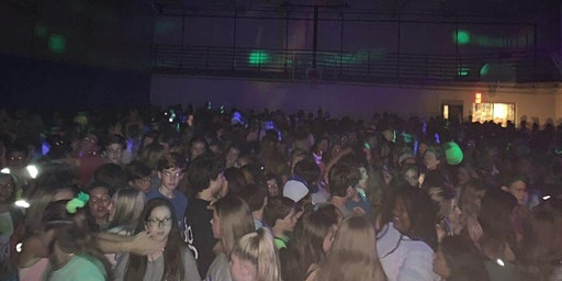Priory Spring Middle School Mixer
