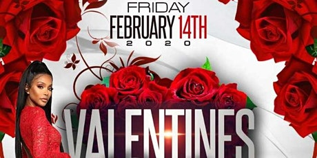 The Official Valentine's Day Party Red and White Affair tickets