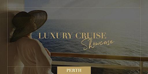 Luxury Cruise Showcase | Perth