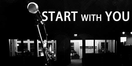 Start with You tickets