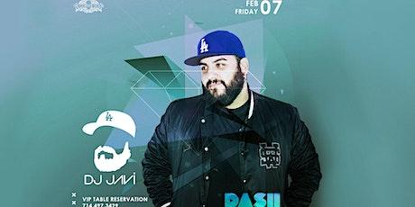Flashback Party with Dash Radio DJ Javi tickets