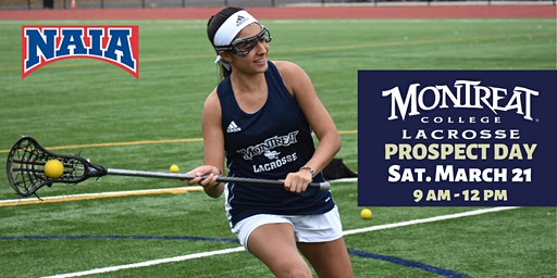 Montreat College Women's Lacrosse Prospect Day