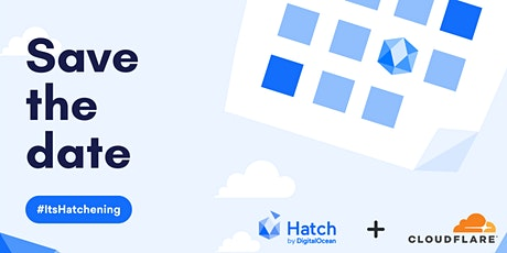 Hatch 101 Sessions: Scale Your Startup Architecture tickets