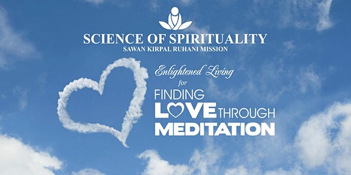 FINDING LOVE THROUGH MEDITATION