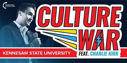 Culture War at Kennesaw State University