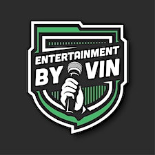 Entertainment By Vin logo