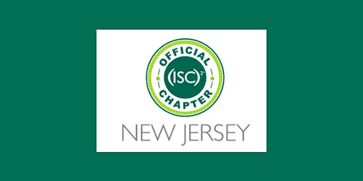 (ISC)2 New Jersey February 2020