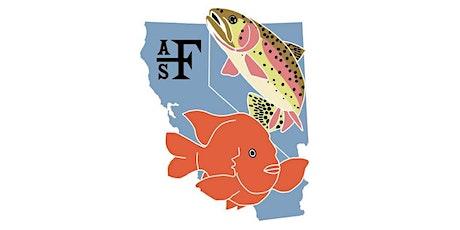 Cal-Neva AFS 2020 Meeting: Fisheries Success Stories tickets