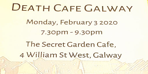 Galway Death Cafe