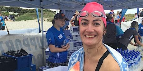 Tori's Swim tickets