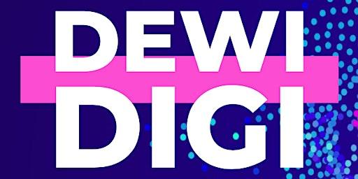DEWIDigi 2020 - Women Entrepreneurs Going Digital