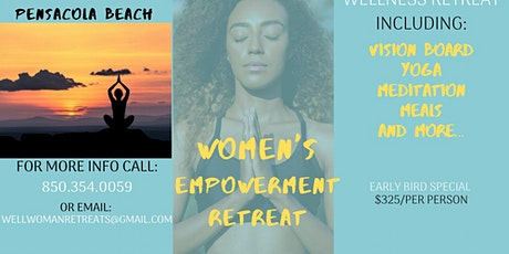 Women's Empowerment Retreat tickets