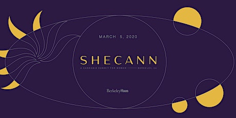 SHECANN 2020 tickets