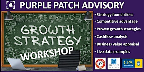 One Day Business Strategy Workshop tickets