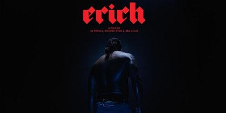 Erich - Documentary screening billets