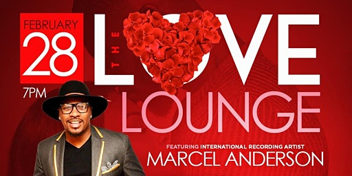 The Love Lounge Exclusive