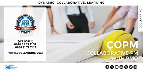 Collaborative Project Management (COPM with Impactful PMO) tickets