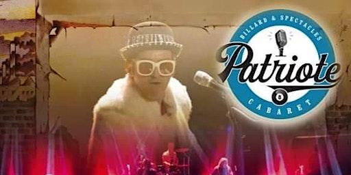 Elton Songs hommage Elton John