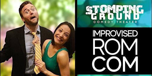 The Improvised Rom Com