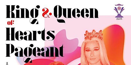 King & Queen of Hearts Drag Pageant 2020 tickets