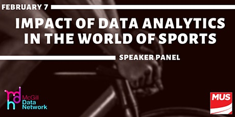 Impact of Data Analytics in the World of Sports billets