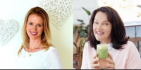InnerOrigin Wellness & Business Events  Therese Kerr & Sally-Anne Ferguson tickets