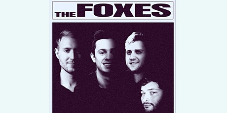 The Foxes at Arlene's Grocery tickets