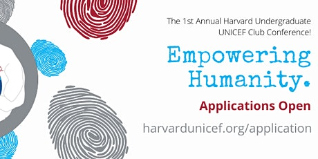 Empowering Humanity tickets
