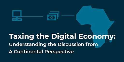 Taxing the Digital Economy