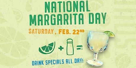 Margarita Crawl for National Margarita Day 2020 tickets