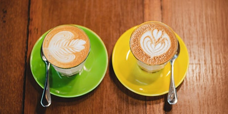 Coffee and Couples, a marriage boutique experience tickets