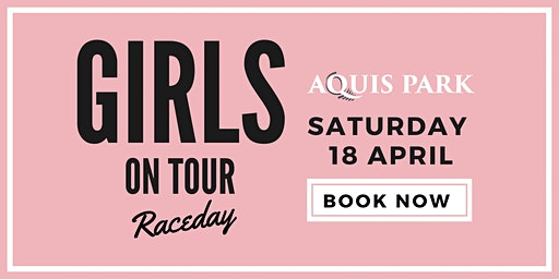 Girls on Tour Raceday