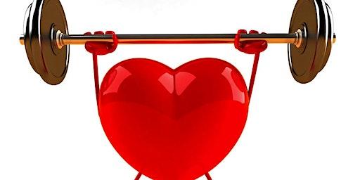 Heart Smart Nutrition Workshop
