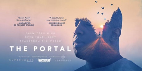 The Portal Documentary Film Screening and Q+A tickets