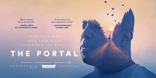 The Portal Documentary Film Screening and Q+A