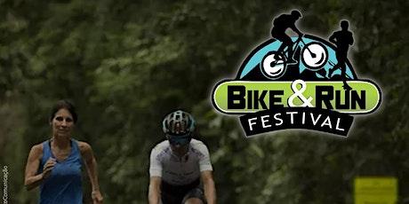 Bike&Run Festival - TRAIL RUN  - LOTE PROMOCIONAL PARA 100 PRIMEIRAS INSCRIÇÕES tickets