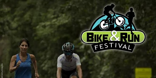 Bike&Run Festival - TRAIL RUN  - LOTE PROMOCIONAL PARA 100 PRIMEIRAS INSCRIÇÕES
