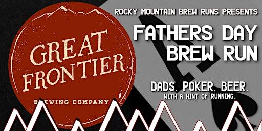Father's Day Brew Run