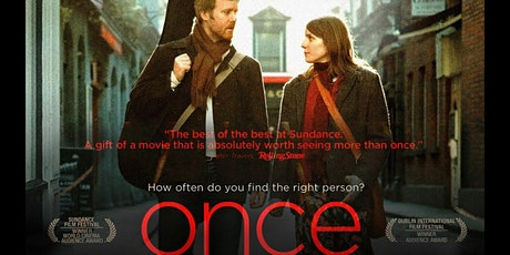 Valentines Day Film Screening - 'ONCE' tickets