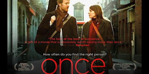 Valentines Day Film Screening - 'ONCE'
