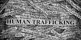 Human Trafficking - Signs & Resources