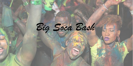 Big Soca Bash